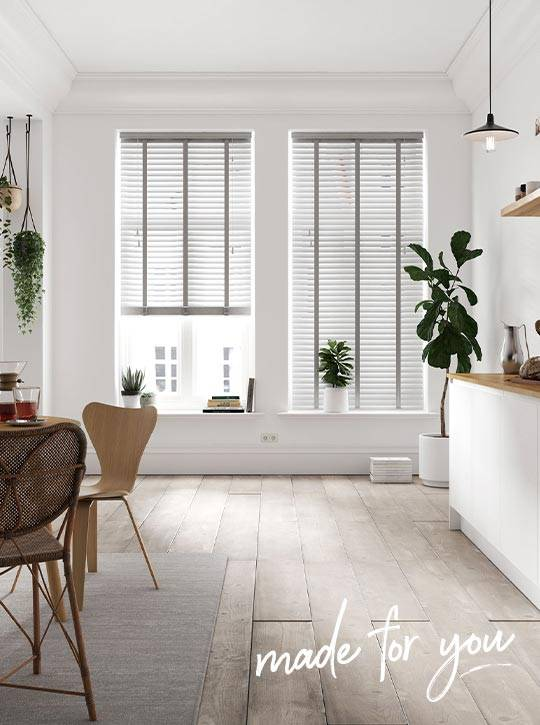 Swift Direct Blinds Made For You