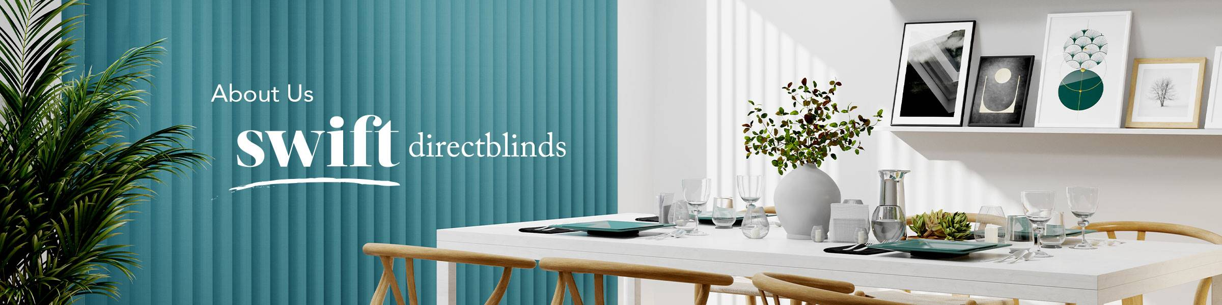 About Swift Direct Blinds